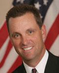 36th District Assemblyman Steve Knight