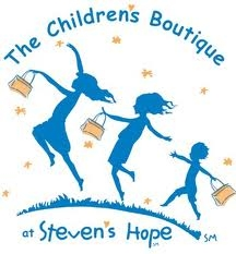 Visit their website and Childrens Boutique.http://stevenshope.org/ Steven's Hope for Children, Inc. 1014 W. Foothill Blvd. Suite #B, Upland, CA 91786