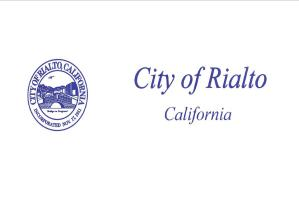 City of Rialto Header