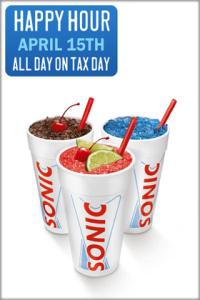 Tax Day Freebies 2013