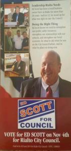 Ed Scott Lies 2