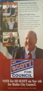 Ed Scott Lies 2