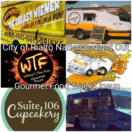 NNO food trucks