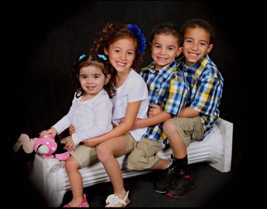 bailey photo kids