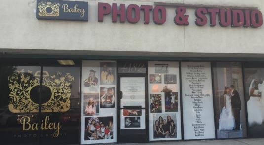 bailey studio front