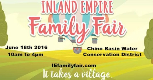 family fair Header