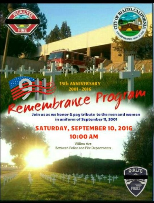 9-11 program