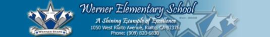 werner-elementary-banner