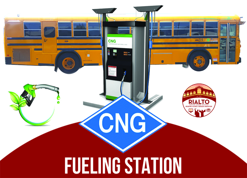 Compressed Natural Gas In Bloomington In